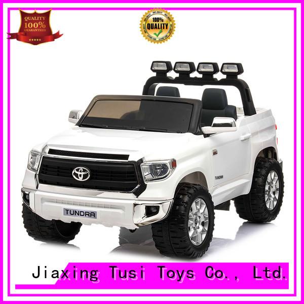 Tusi kids car new design for entertainments