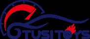 Logo | Tusi Ride-ons