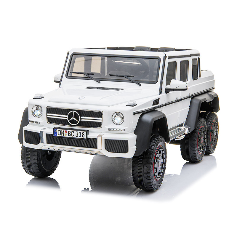 Battery Powered Toy Car Mercedes Benz Toy Car Mercedes Benz G63 AMG
