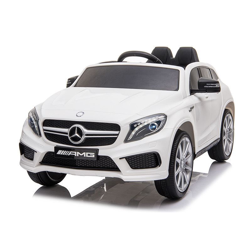 Licensed Mercedes Benz Ride On Car 12 Volt Electric Ride On Car Mercedes Benz GLA45