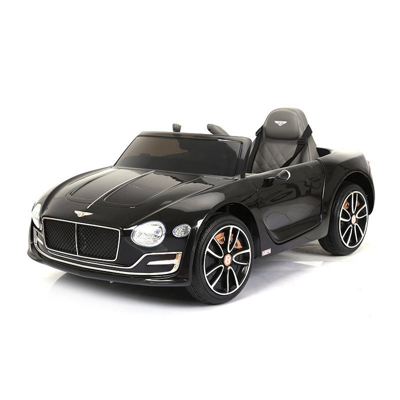 Licensed Rechargeable Kids Car Electric Ride On Toy Car