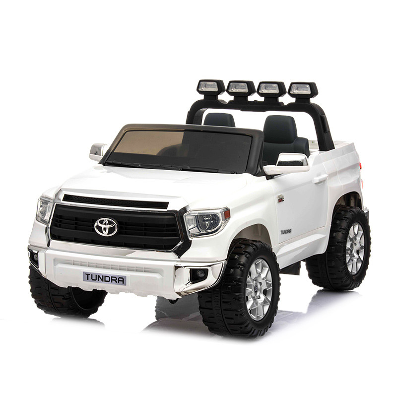TOYOTA  Kids Car Licensed TOYOTA TUNDRA Baby Electric Car