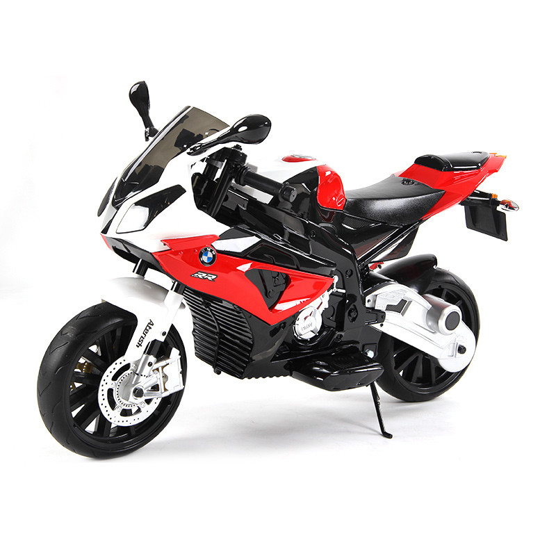 12V Ride On Motorcycle Licensed BMW Ride On Motorcycle BMW S1000RR