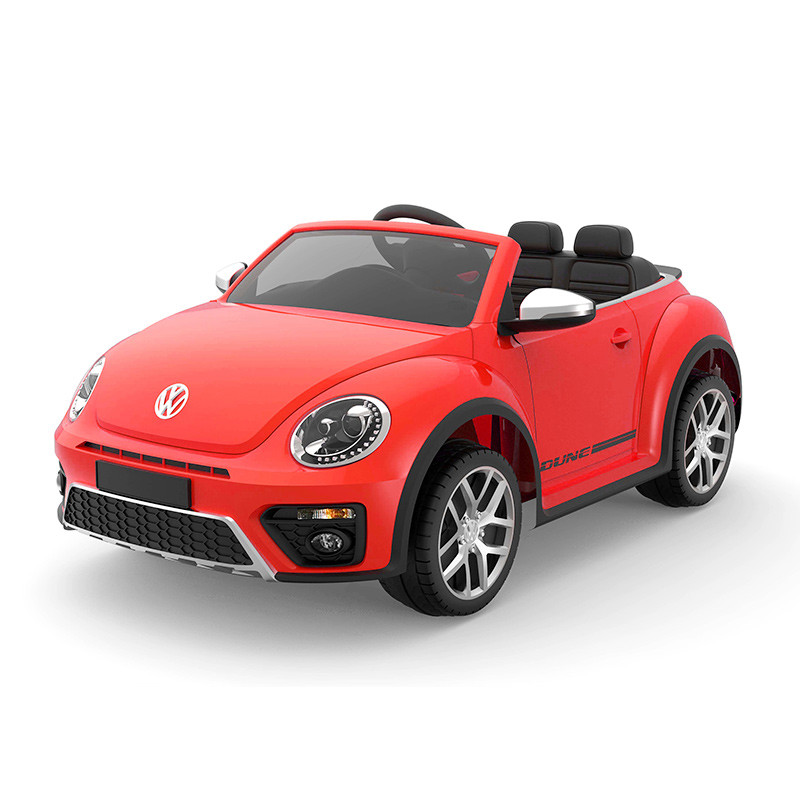 2018 Licensed BEETLE DUNE Electric Cars With Remote Control
