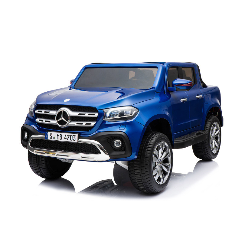 XMX606 Mercedes Benz X-CLASS Ride On Toy Cars For Toddlers