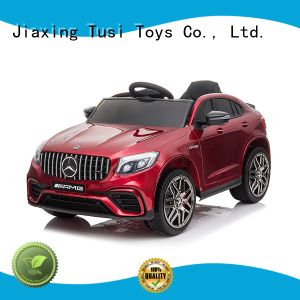 Good Selling Kids Drivable Cars Factory Price For Entertainments Tusi