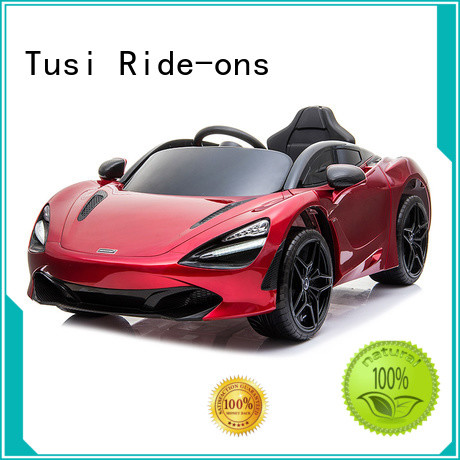 Tusi cheap ride on cars for busniess for family