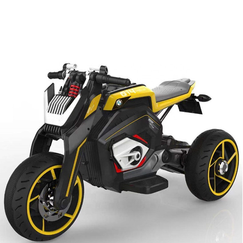 2020 New Kids Motorcycle Ride On Electric Car For Kids Car Battery
