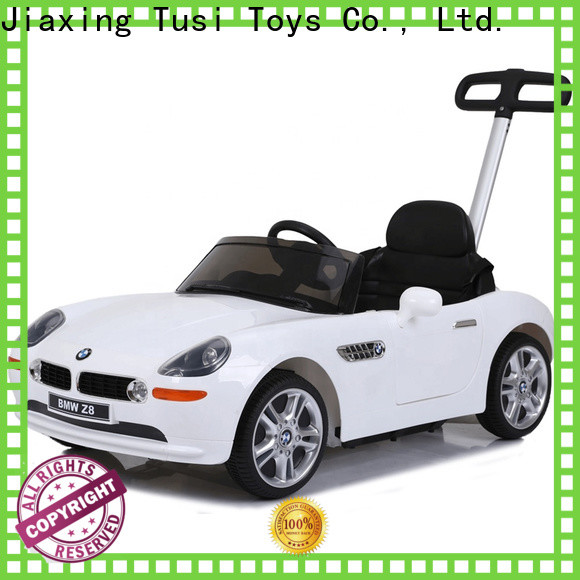 Tusi range childrens motorized cars for busniess for outdoor