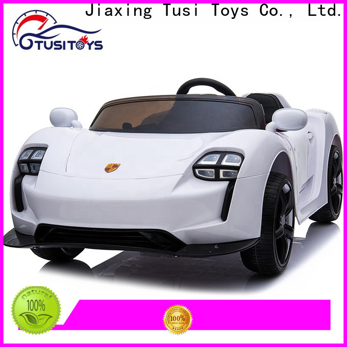 Tusi benz maybach children car company for sale