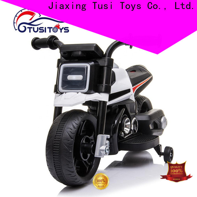 Tusi childrens ride on motorbike factory price for transportation