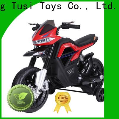 Tusi bmw toddler motorized motorcycle new design for children