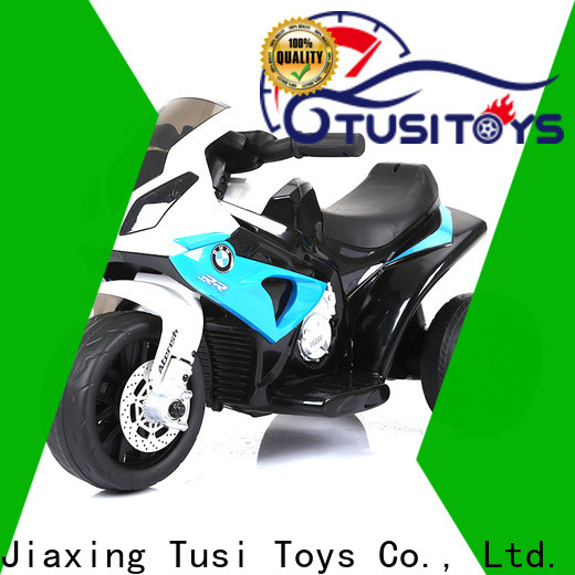 Tusi vespa childrens ride on motorbike long lasting for children