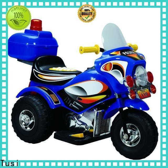 Tusi kids motorcycle ride on on line for children