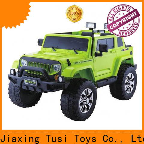 Tusi fire truck childrens ride on cars manufacturer for sale