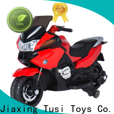Tusi toddler ride on motorcycle new design for transportation