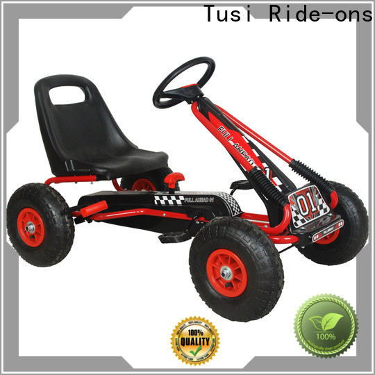 Tusi various children's go karts for sale for busniess for children
