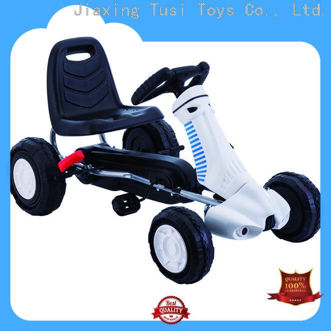 Tusi childrens go kart supplier for children