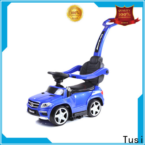 Tusi suv motorized ride on toys new design for family