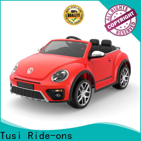 newest motorized toy car for busniess for outdoor