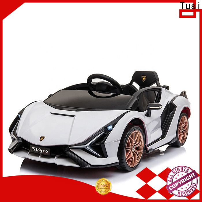 toyota motorized toy car factory price for outdoor