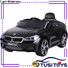 Tusi bdm cheap ride on cars supplier for outdoor
