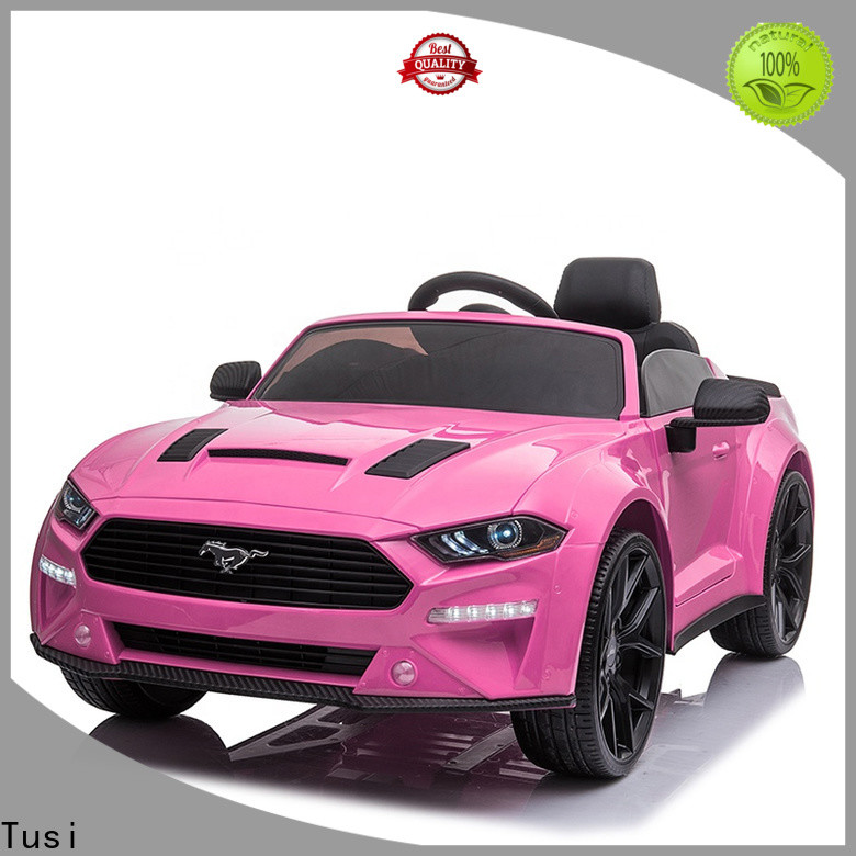 wholesale childrens motorized cars factory for family