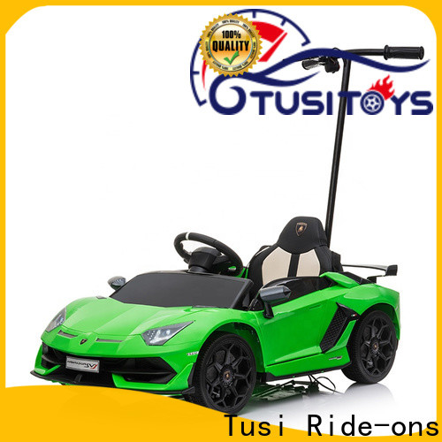 popular motorized toy car for busniess for sale