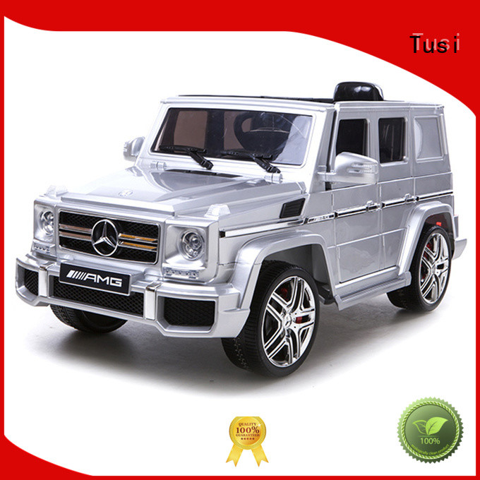 toyota kids car manufacturer for entertainments