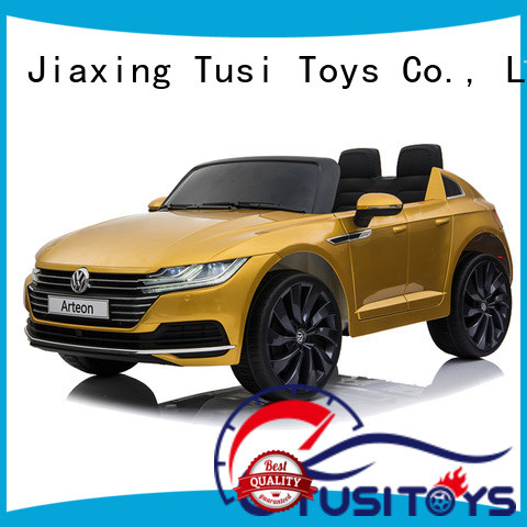 Tusi kids ride on cars for busniess for family
