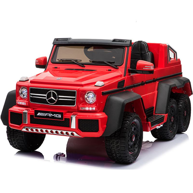 Wholesale Licensed Mercedes Ride On Toy Car Battery Powered Cars For Kids