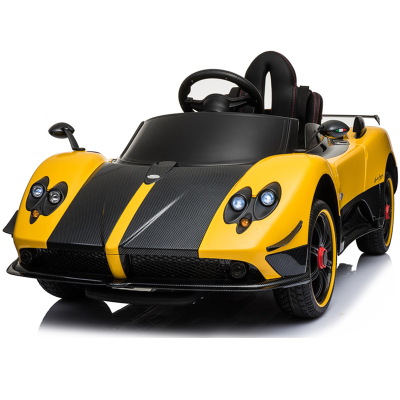 Children Car Four Wheel Electric Cars For Kids With Remote Control