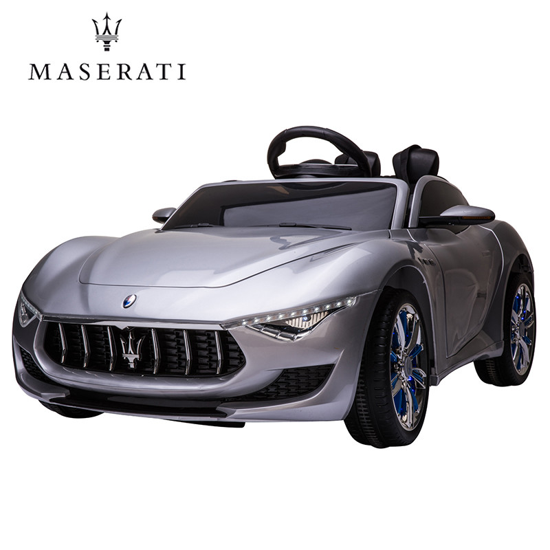 Kids Electric Ride On Cars Licensed 12V Maserati Ride On