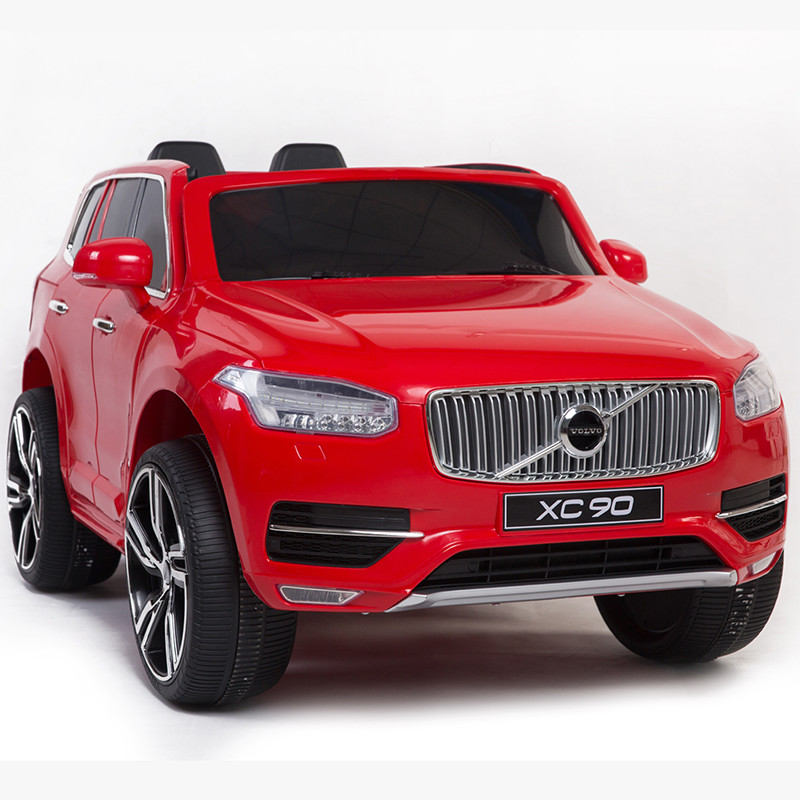 12V VOLVO XC90 Ride On Childrens Electric Cars