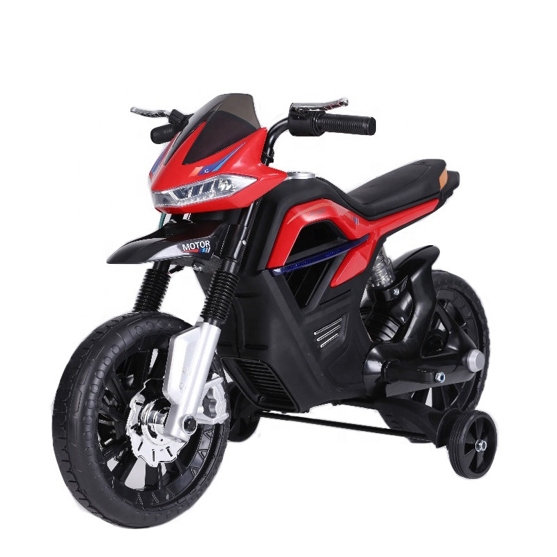 Kids Ride On Motorcycle Battery Operated Motorcycle For Kids