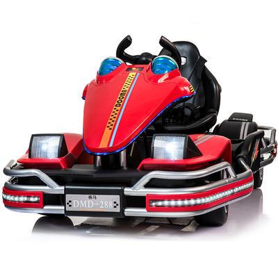 Kids Electric Go Kart 12V Ride On Go Kart