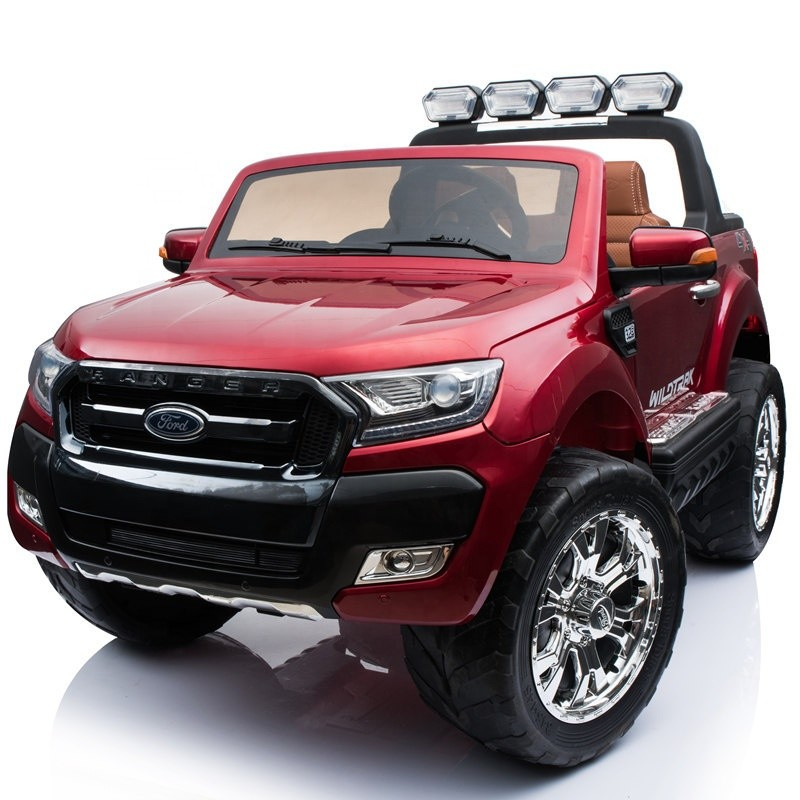 Licensed car 2015 Ranger for children electric baby ride on toy car cheap kids electric cars DK-F650