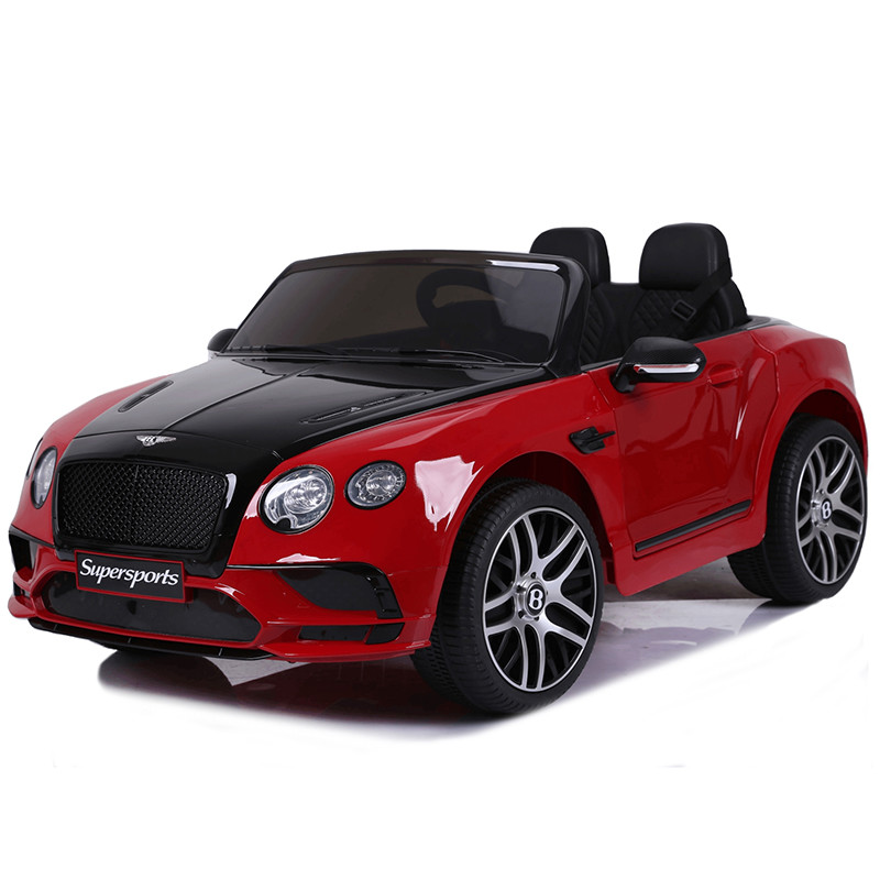2018 Hot selling high quality children car kids electric car toy baby ride on car JE1155