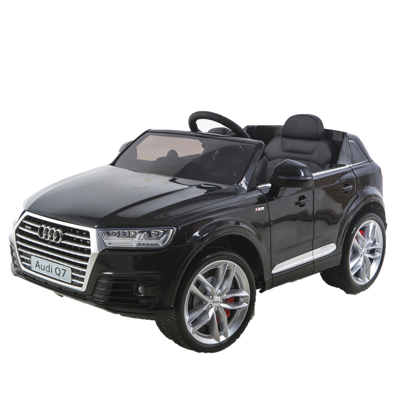 New design kids electric cars 12v baby battery car audi ride on car children HL159