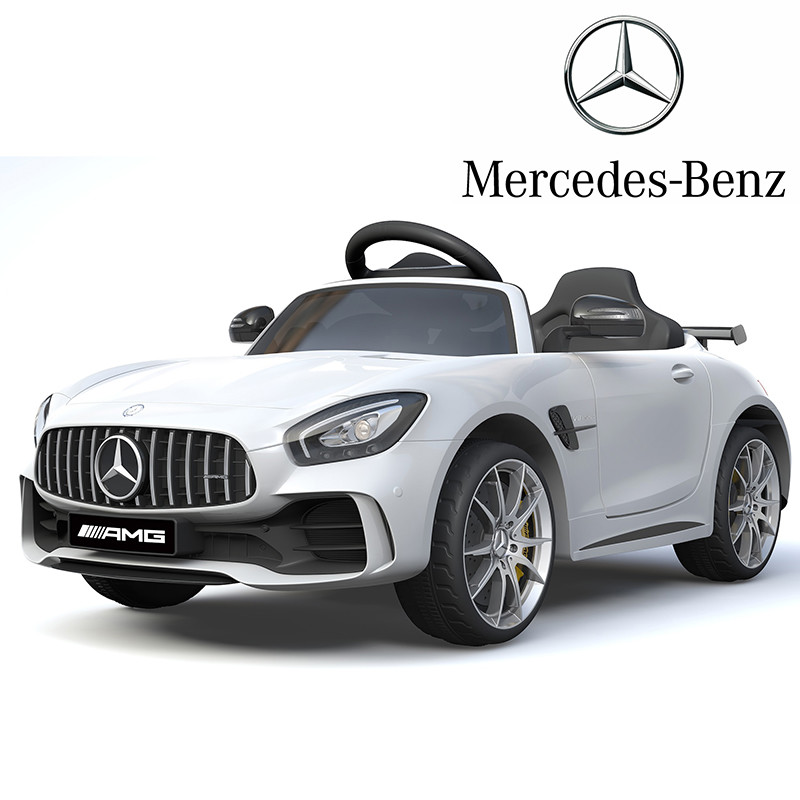 HL-288 fashion smart ride on toy kids electric car