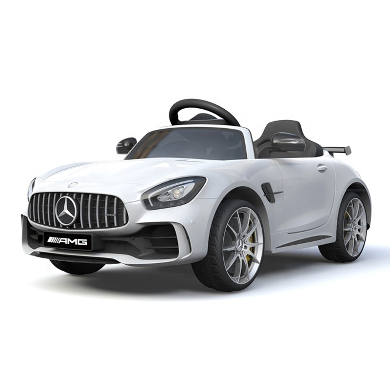 HL-289 Newest smart toy kids electric ride on car