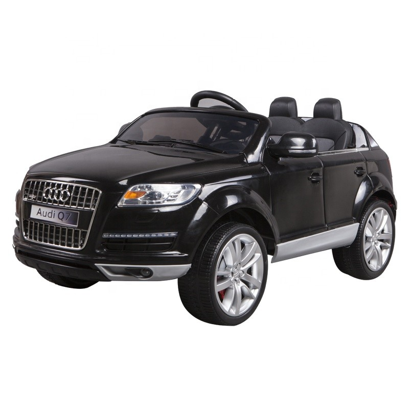 Cheap hot sale ride on car kids electric baby car prices audi car toys