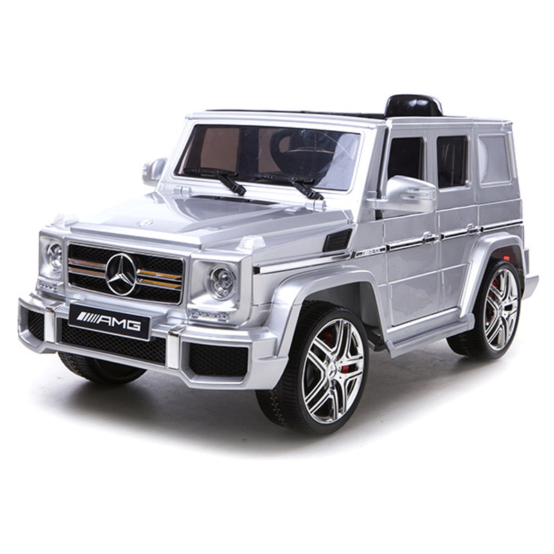 Mercedes-benz G63 electric kids ride on car