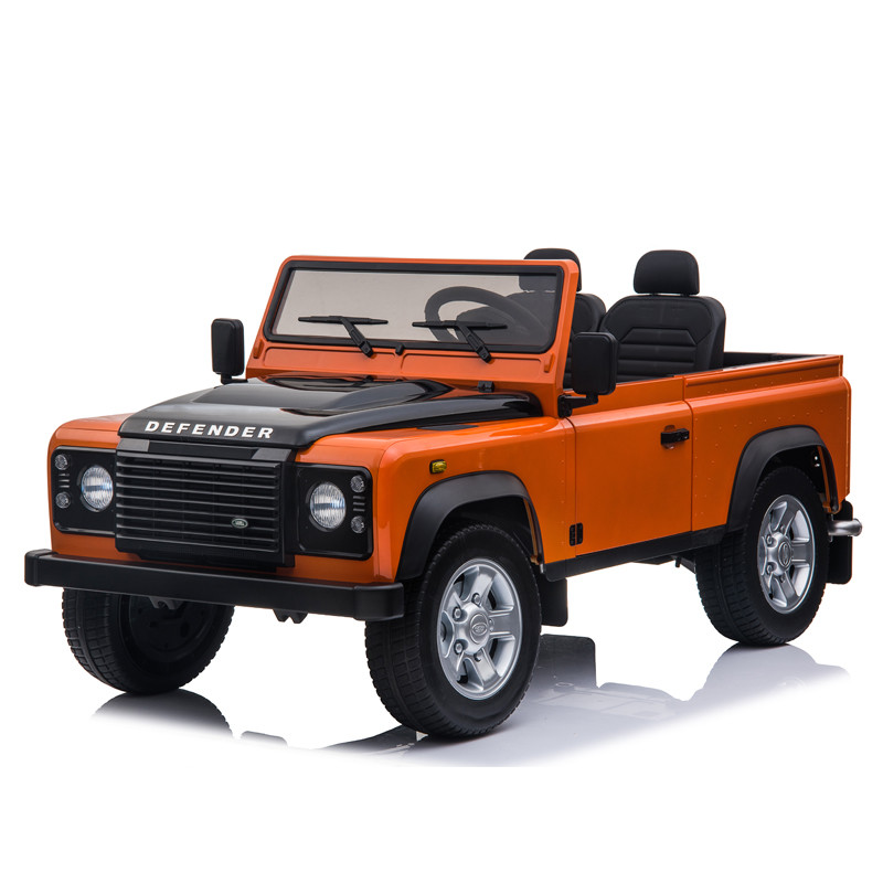 Kids ride on toy car license range rover ride on car