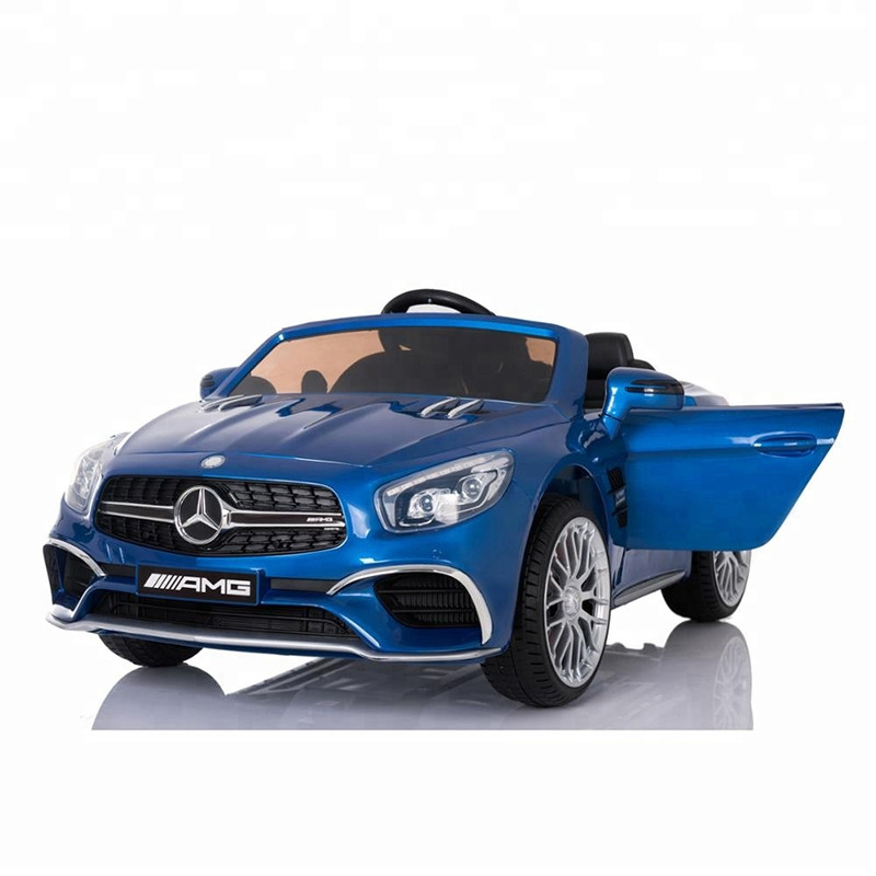 New hot selling cheap kids ride on cars smart kid car toy baby electric car XMX602