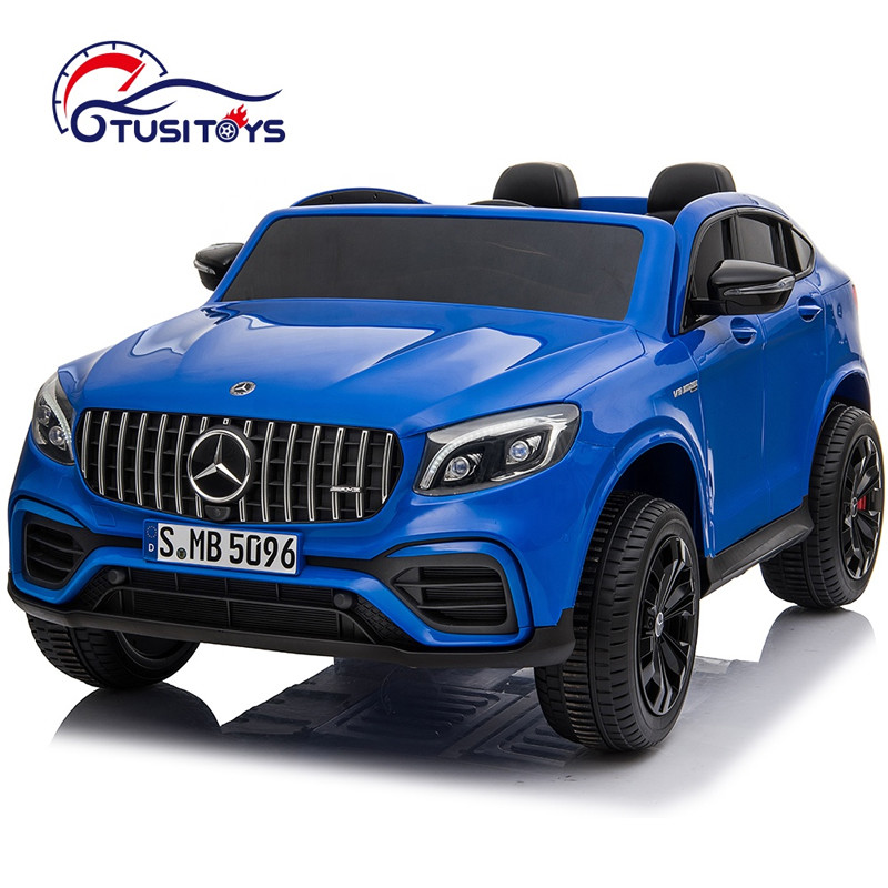 2019 12V mercedes benz ride on car with remote control kids ride on car