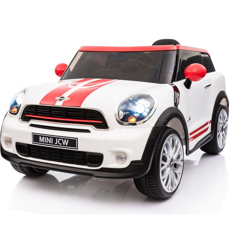 Electric toy car for kids to drive baby children ride on car MINI licensed