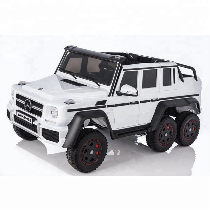 ABL1801 New licensed ride on toy car children electric car