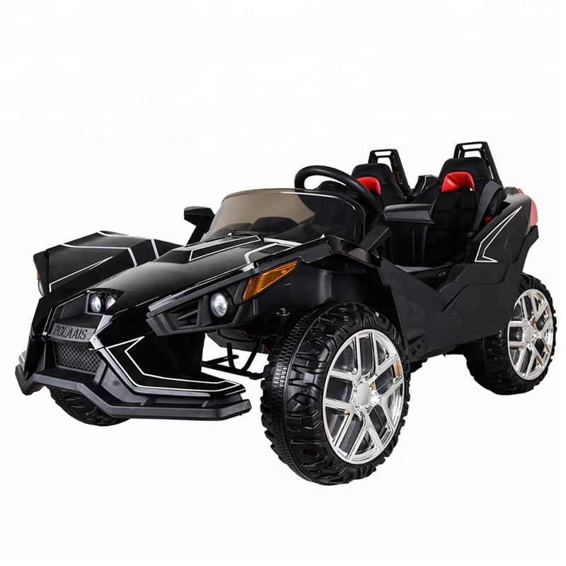 2018 New design popular electric car for children cheap kids ride on cars baby toy car