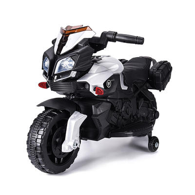2018 hot fashion plastic cheap toys for kids motorcycle children electric ride on car TC919